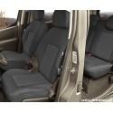 Fundas a medida para asientos Citroen Berlingo II, Peugeot Partner Tepee