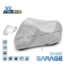"Funda para bicicleta ""Basic Garage XL"""