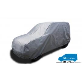 Funda para coche Talla XL Furgon