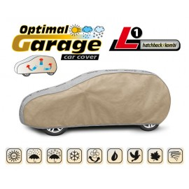 Funda exterior de coche OPTIMAL GARAGE L1 Hatchback