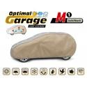 Funda exterior OPTIMAL GARAGE M1 Hatchback