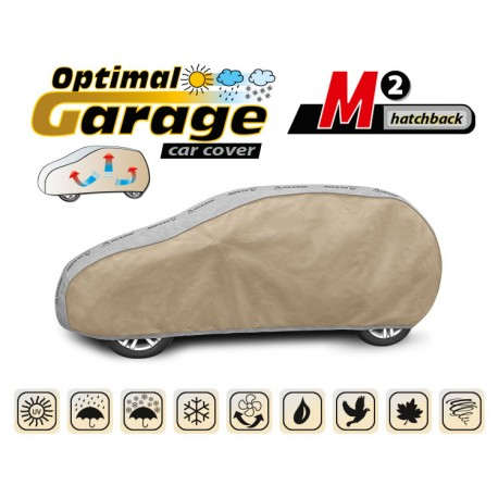 Funda exterior OPTIMAL GARAGE M2 Hatchback