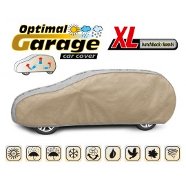 Funda exterior OPTIMAL GARAGE XL Hatchback