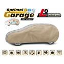 Funda exterior OPTIMAL GARAGE L2 Hatchback