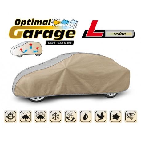 Funda exterior OPTIMAL GARAGE L Sedan