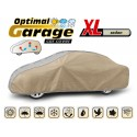 Funda exterior OPTIMAL GARAGE XL Sedan