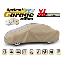 Funda exterior OPTIMAL GARAGE XL Sedan