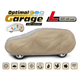 Funda exterior OPTIMAL GARAGE L SUV