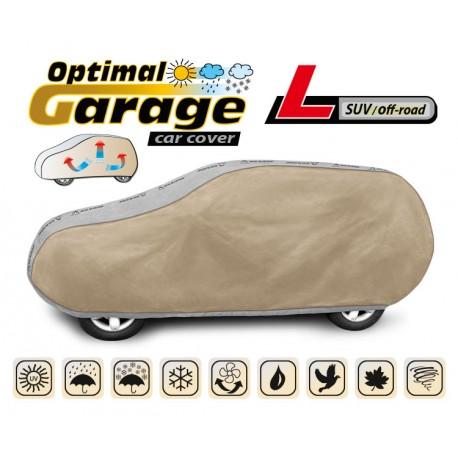 Funda exterior OPTIMAL GARAGE L SUV