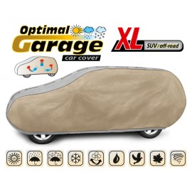 Funda exterior OPTIMAL GARAGE XL SUV