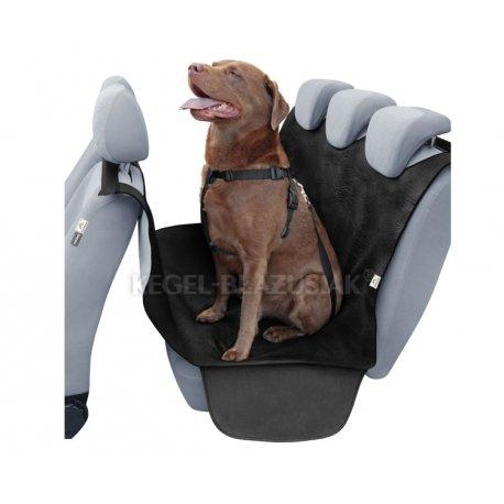 """Funda protectora de coche para transportar perro """"REX II"""""""
