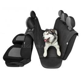 """Funda protectora de coche para transportar perro """"MAKS"""""""