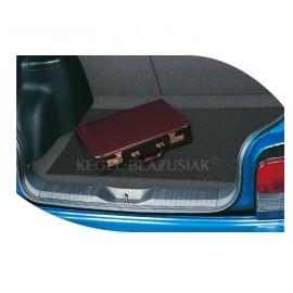 Alfombrilla antideslizante para maletero de coche
