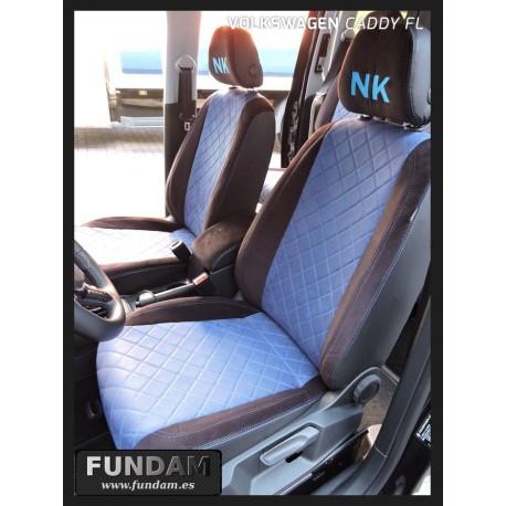 Fundas a medida Volkswagen Caddy III, IV