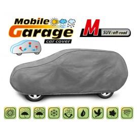 Funda para coche MOBILE GARAGE M SUV