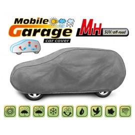 Funda para coche MOBILE GARAGE MH SUV