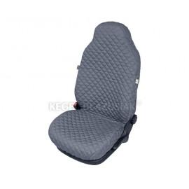 "Funda para asiento ""COMFORT"" gris"