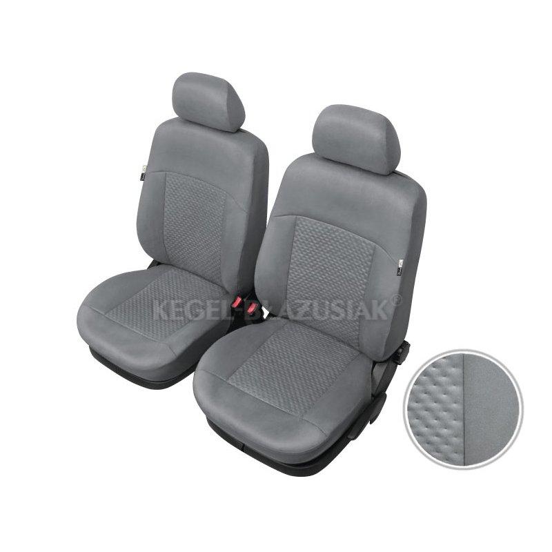 Fundas para asientos delanteros de coche arcadia talla m fundam - Fundas para asientos de coches ...