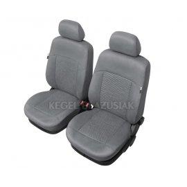 """Fundas para asientos delanteros de coche """"ARCADIA"""" Talla XL"""