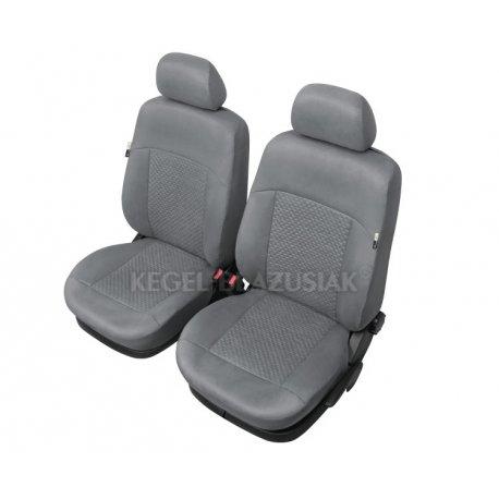 "Fundas para asientos delanteros de coche ""ARCADIA"" Talla XL Front"