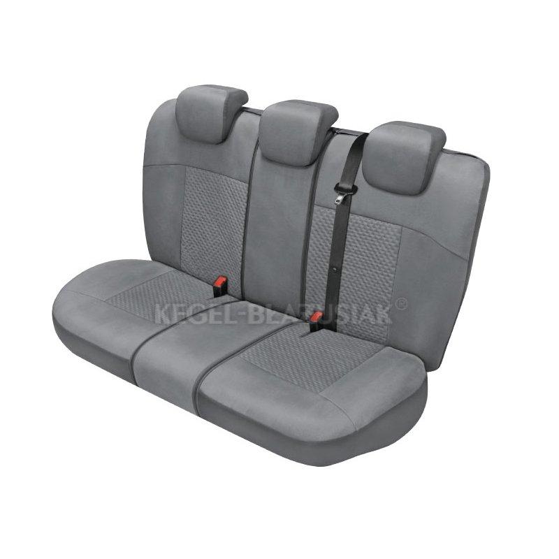 Funda para asiento trasero de coche arcadia talla m l fundam - Fundas para asientos de coches ...