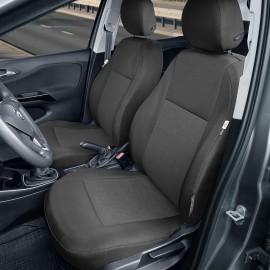 Fundas a medida para asientos delanteros Opel Corsa E
