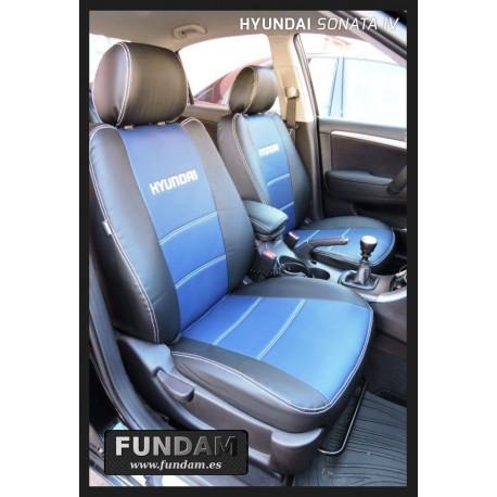 Fundas a medida Hyundai Sonata IV
