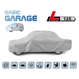 Funda exterior coche BASIC GARAGE L125
