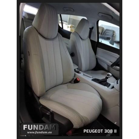 Fundas a medida Peugeot 308 II