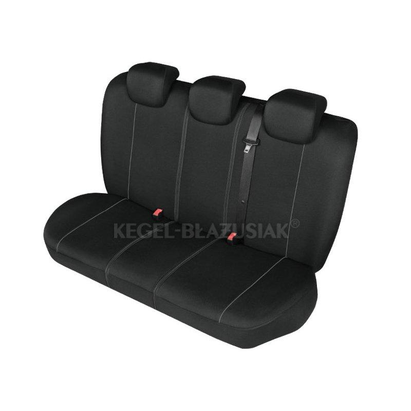 Funda para asiento trasero de coche hermes talla m l fundam - Fundas para asientos de coches ...