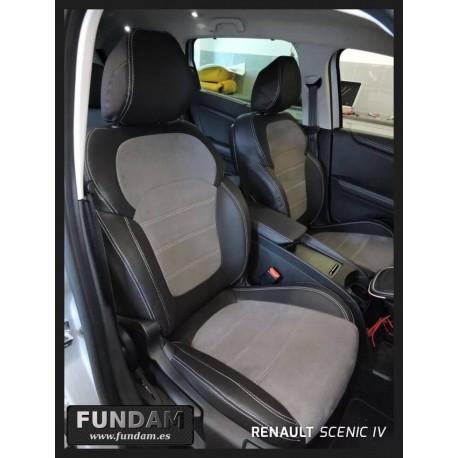 Fundas a medida Renault Scenic IV