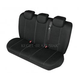 "Funda para asiento trasero de coche ""HERMES"" Talla L_XL"