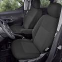Fundas para asientos delanteros y traseros - Citroen Berlingo III, Peugeot Rifter, Opel Combo E, Toyota Proace City