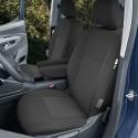 Fundas delanteras y traseras (independientes) - Citroen Berlingo III, Peugeot Rifter, Opel Combo E, Toyota Proace City