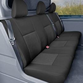 Fundas a medida para 3 plazas - VW Crafter II / MAN TGE