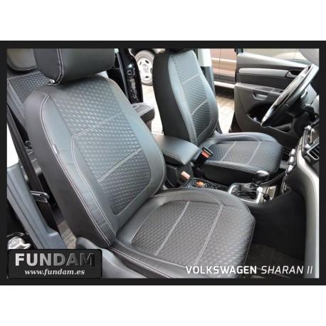 Fundas a medida Volkswagen Sharan II