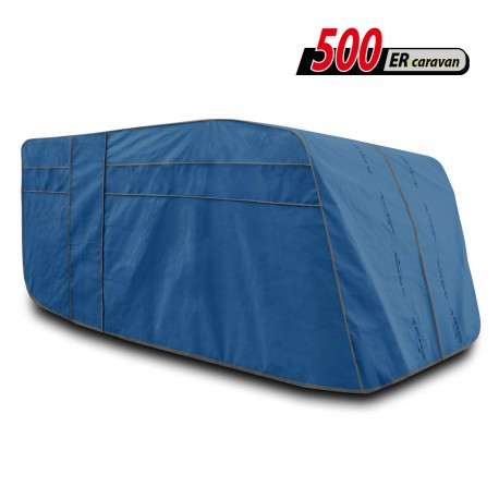 """Funda para caravana """"Mobile Garage 500ER Caravan"""""""