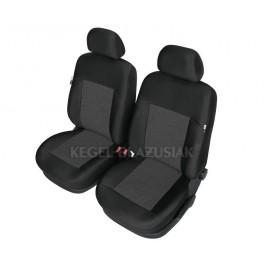 """Fundas para asientos delanteros de coche """"APOLLO"""" Talla XL"""