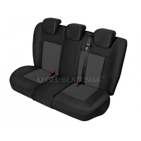 "Funda para asiento trasero de coche ""APOLLO"" Talla L_XL"