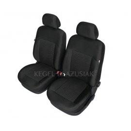 """Fundas para asientos delanteros de coche """"POSEIDON"""" Talla L"""