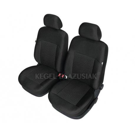 """Fundas para asientos delanteros de coche """"POSEIDON"""" Talla XL"""