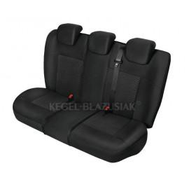 """Funda para asiento trasero de coche """"POSEIDON"""" Talla M_L"""