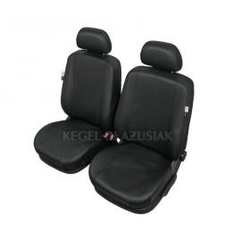 "Fundas para asientos delanteros de coche ""PRACTICAL"" Talla L"
