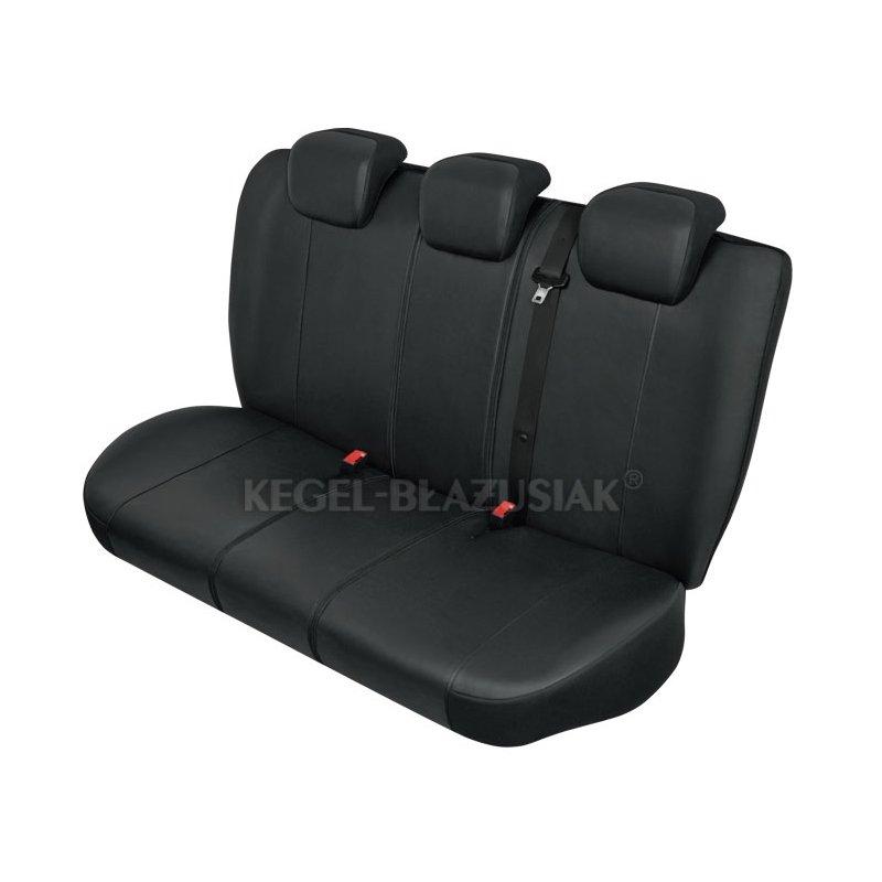 Funda para asiento trasero de coche practical talla m l fundam - Fundas para asientos de coches ...
