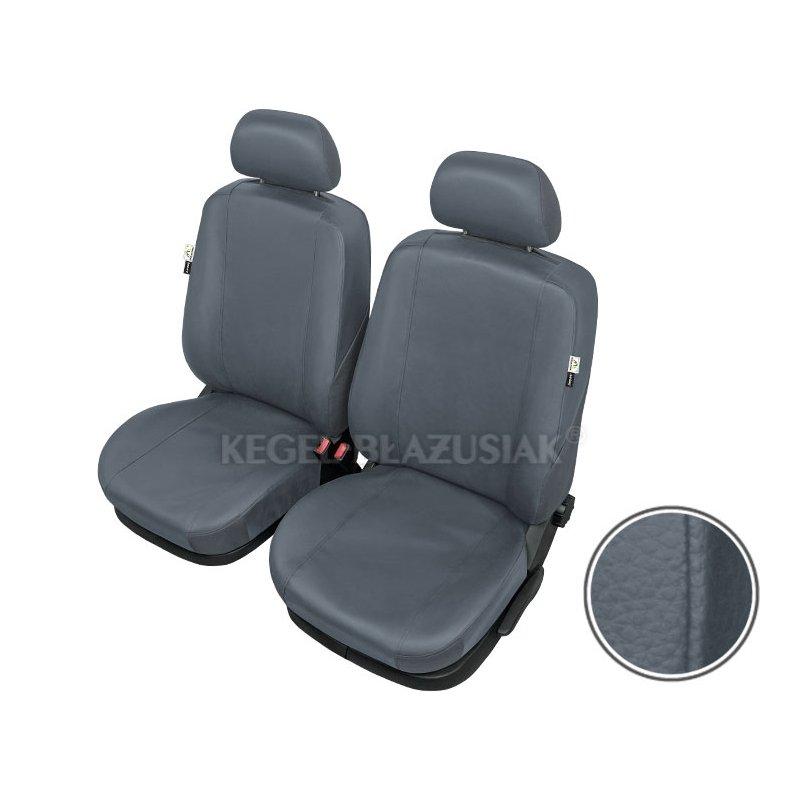 Fundas para asientos delanteros practical gris talla xl fundam - Fundas para asientos de coches ...