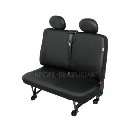 "Funda para asiento doble ""PRACTICAL DV2 XL"""